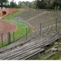 Wismar tut es einfach - und investiert in historische Sportstätte. Schwerin blamiert sich, und reißt ab.