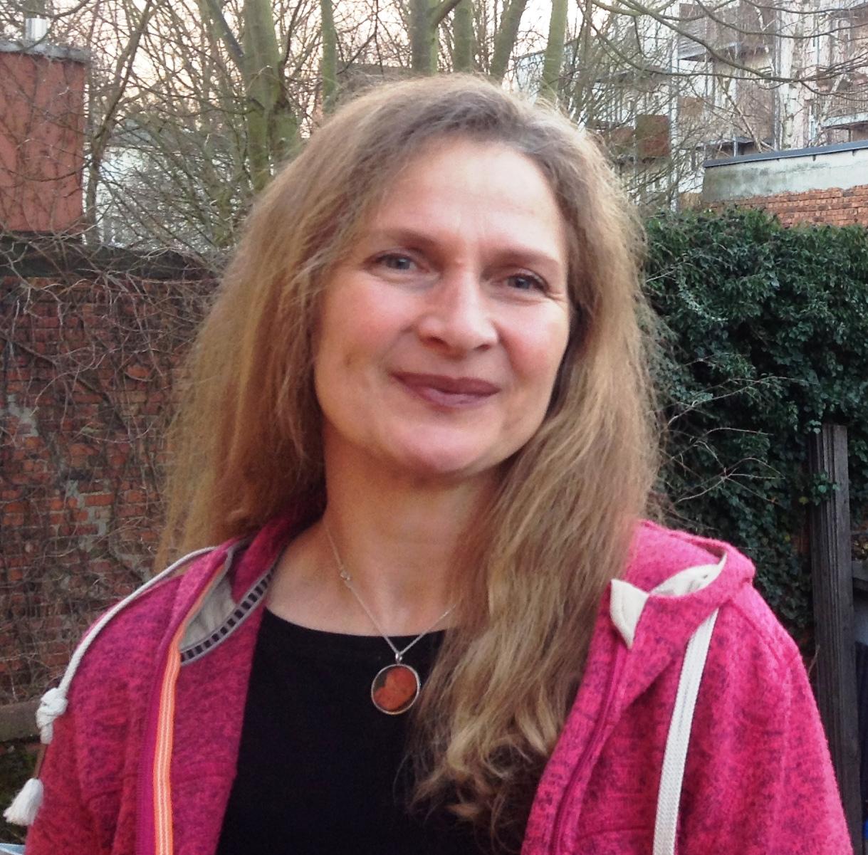 Jana Wolff