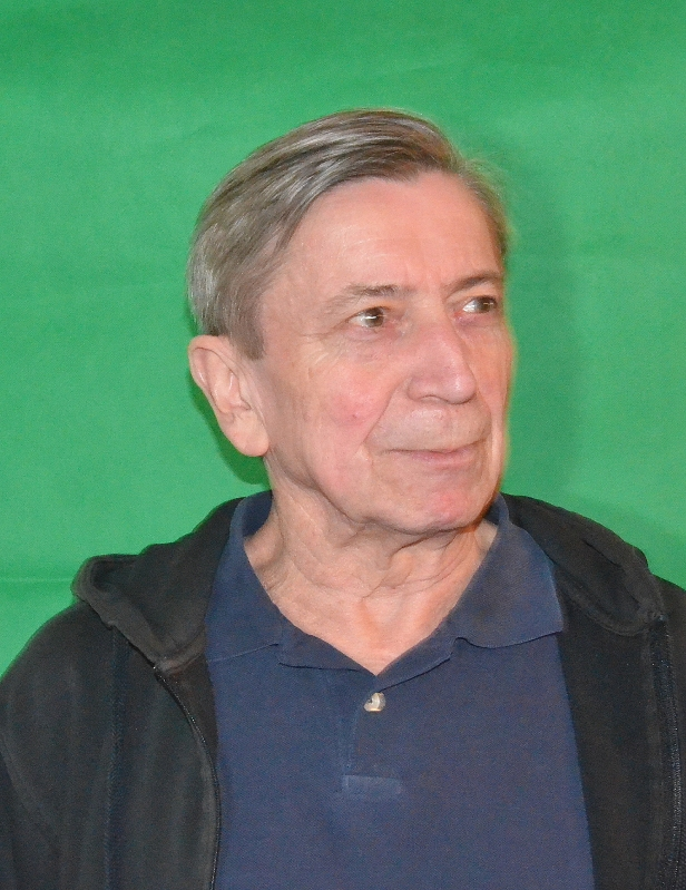 Wilfried (Wilhelm Friedrich) Hoog