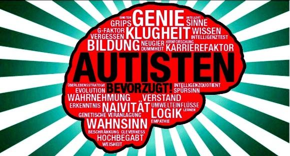 autismus 2 April